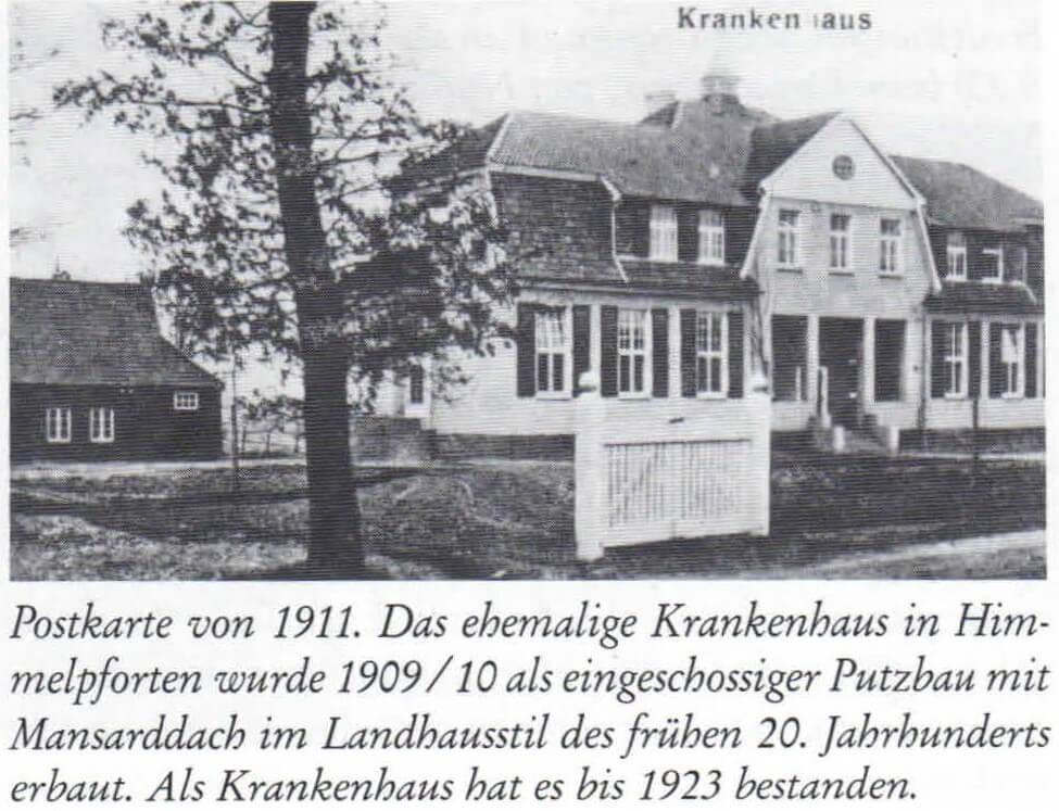 Chronik-Altes-Krankenhaus-Himmelpforten